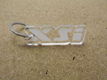 Porta Chaves de Acrílico para  Peugeot XSI