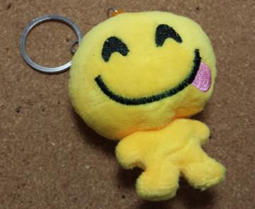 Porta Chaves - Emoji Língua de fora