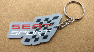Porta Chaves para   SEAT SPORT