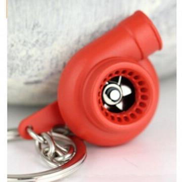 Porta Chaves - Turbo (funcional) - Vermelho