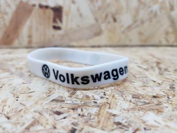 Pulseira para Volkswagen Branco