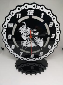 Relógio - Moto 4