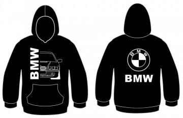Sweatshirt com capuz para BMW Série 3 E46