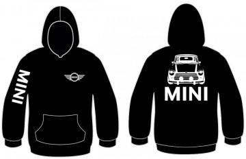 Sweatshirt com capuz para Mini One