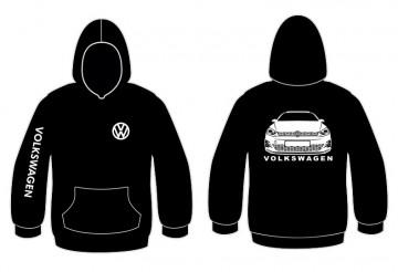 Sweatshirt com capuz para Volkswagen Golf VII (7)
