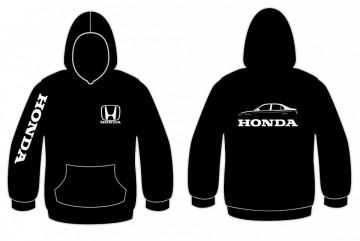 Sweatshirt para Honda Civic ES