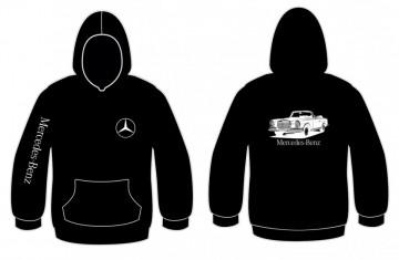 Sweatshirt para Mercedes 230 SL