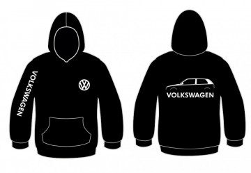 Sweatshirt para Volkswagen Golf Mk3 3 portas