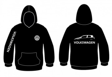 Sweatshirt para Volkswagen Golf Mk5 3 portas