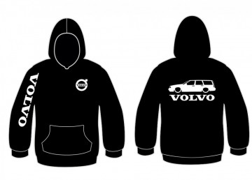 Sweatshirt para Volvo 850 / V70