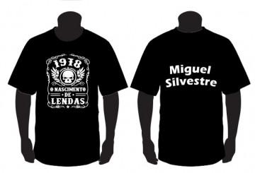 T-shirt  -  1978