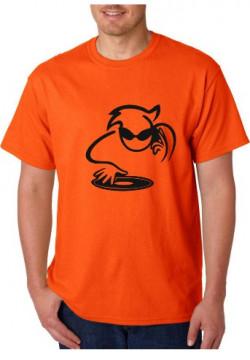 T-shirt  - Dj