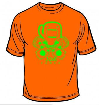 T-shirt  -  JDM POWER