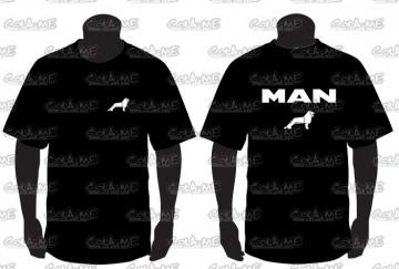 T-shirt  - Man