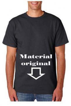 T-shirt  - Material Original