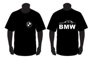 T-shirt para BMW E21