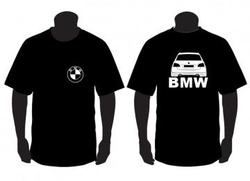 T-shirt para BMW E60 Touring
