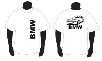 T-shirt para Bmw M1
