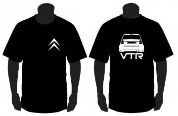 T-shirt  para Citroen C2 VTR