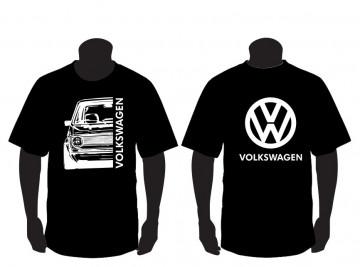 T-shirt para Golf 1 MK1