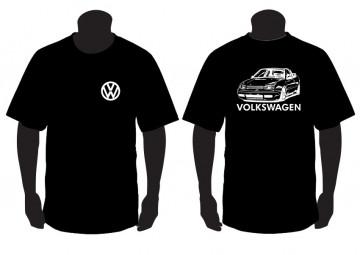T-shirt para Golf 4 MK4 Cabrio