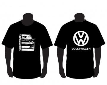 T-shirt para Golf 7 MK 7 GTI