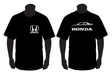 T-shirt para Honda Civic EM