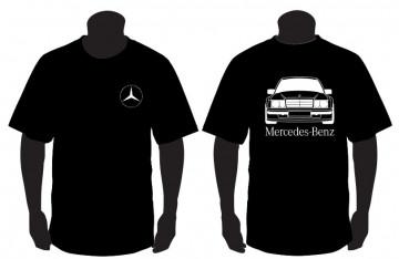 T-shirt para Mercedes-Benz 190