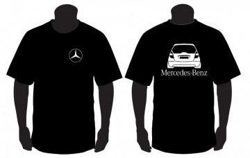 T-shirt para Mercedes-Benz Classe A