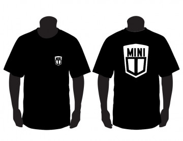 T-shirt para Mini Clássico
