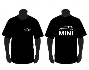 T-shirt para Mini R50