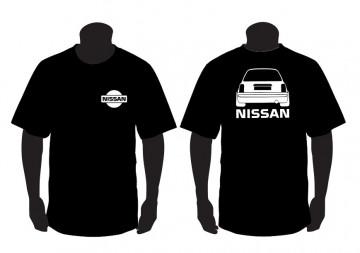 T-shirt para Nissan Micra