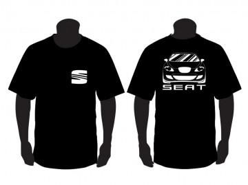T-shirt para Seat Ieon 1P