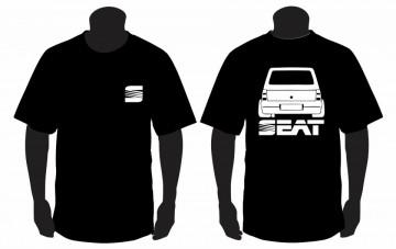 T-shirt para Seat Marbella