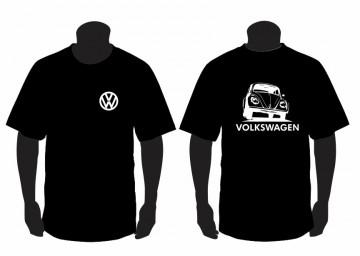 T-shirt  para Volkswagen Carocha