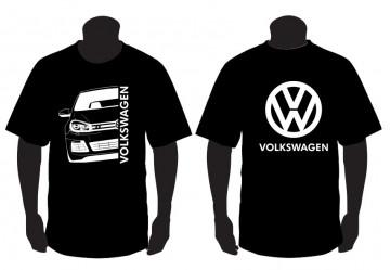 T-shirt para Volkswagen Golf 6