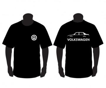 T-shirt para Volkswagen Jetta MK2