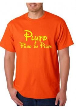 T-shirt  - PLUTO é filho da PLUTA