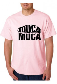 T-shirt  - Touca Moca
