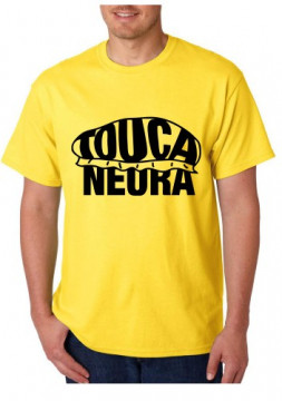 T-shirt  -Touca Neura