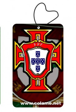 Ambientador - Federação Portuguesa Futebol
