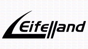 Autocolante - EIFELLAND