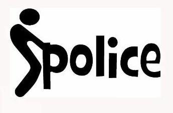 Autocolante - Fuck police