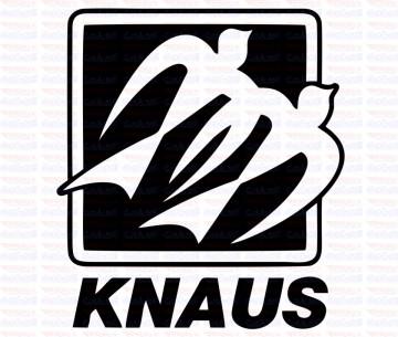 Autocolante - KNAUS