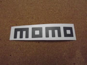 Autocolante- Momo