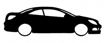 Autocolante para Opel Astra H Cabrio