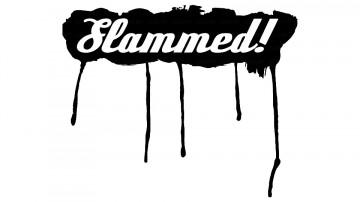 Autocolante - slammed