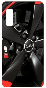 Capa de telemóvel com Audi RS