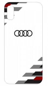 Capa de telemóvel com Audi