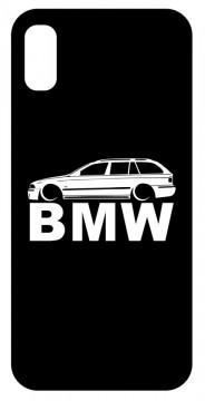 Capa de telemóvel com BMW E39 Touring